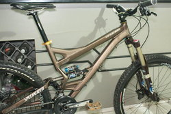 SPECIALIZED ENDURO S-WORKS 2007 in Singapore | Togoparts com
