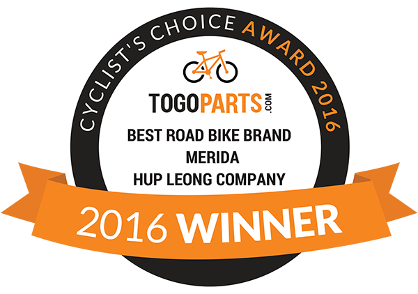 Best Road Brand - Merida