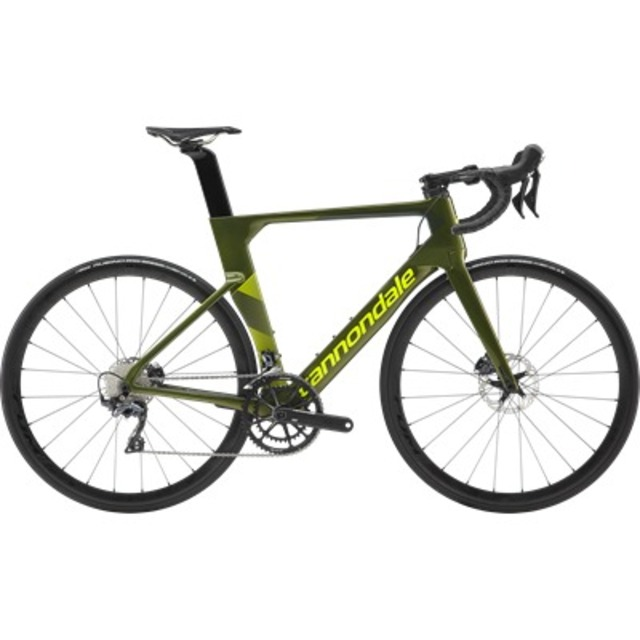 Cannondale System Six - Fastest Bike in the World!