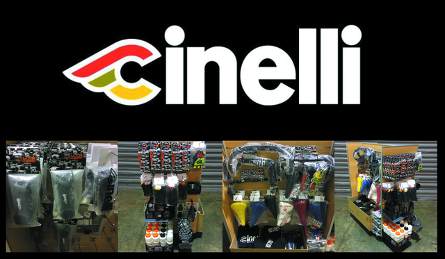 Cinelli Mini Clearance Sales - 2 Days only