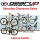 Gear Up Bicycle Stand Close Out Sales