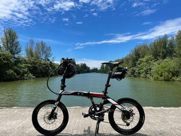 1st Java | Togoparts Rides