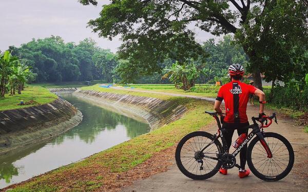 Dek Pina   Togoparts Rides