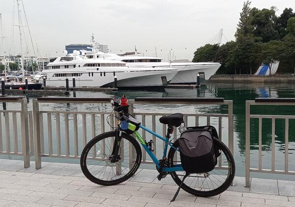 Polygon Heist X2 | Togoparts Rides