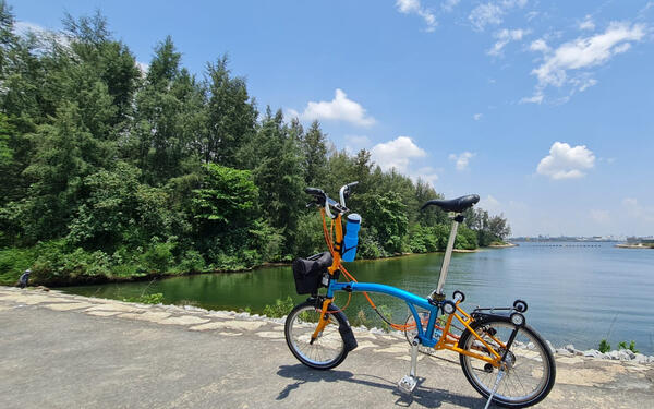 Orangina | Togoparts Rides