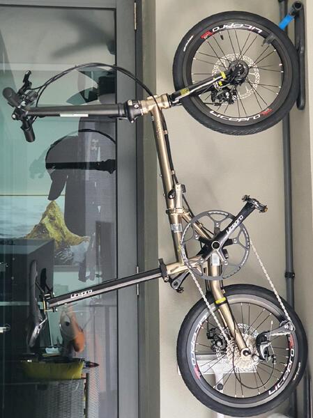 Fnhon Gust  | Togoparts Rides