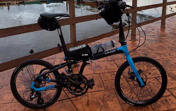 Healthy ride   Togoparts Rides
