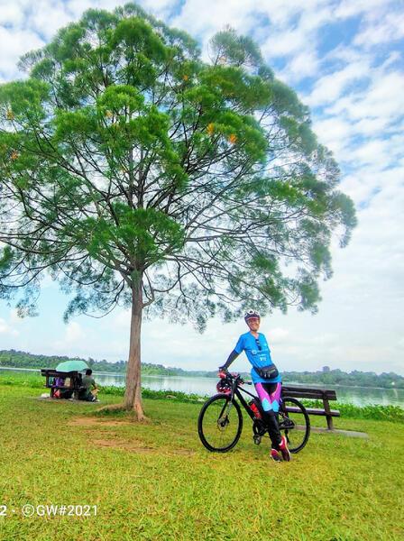 Lau Pok Kar | Togoparts Rides
