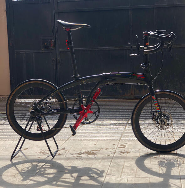 Noris SE | Togoparts Rides