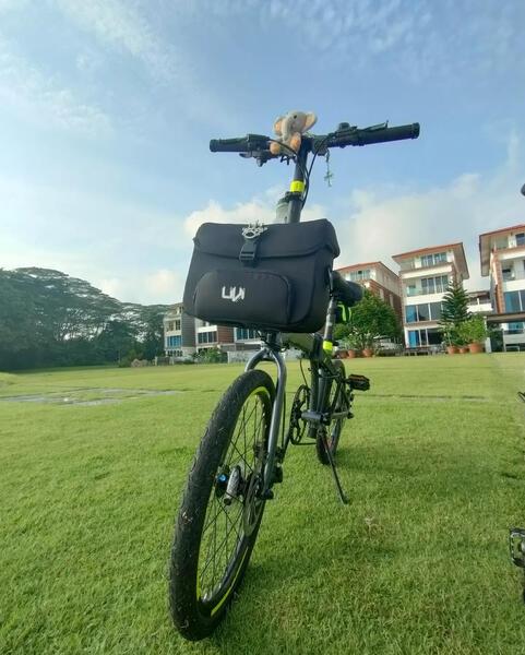 Titan   Togoparts Rides