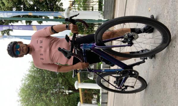 strattos S7D | Togoparts Rides