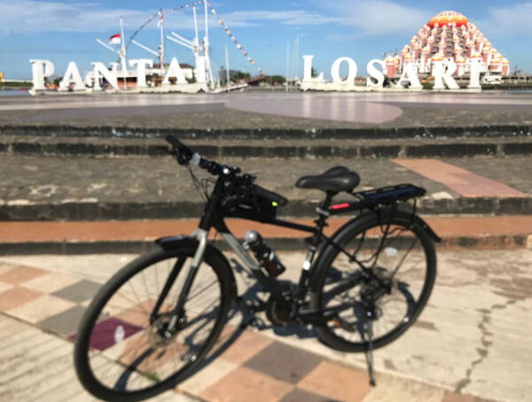 Black Path | Togoparts Rides