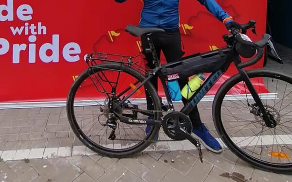 RFGC Bike | Togoparts Rides