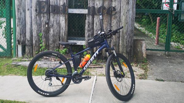 Talon | Togoparts Rides
