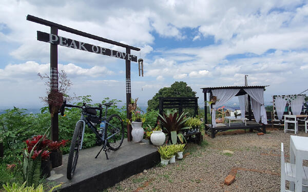 Gravelicious | Togoparts Rides