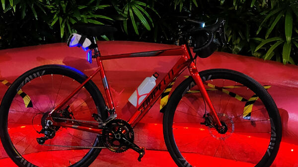 Charon   Togoparts Rides