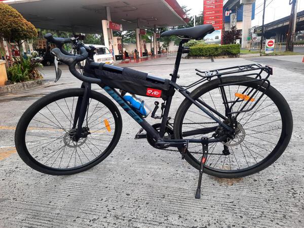 Rockford Batbike. | Togoparts Rides