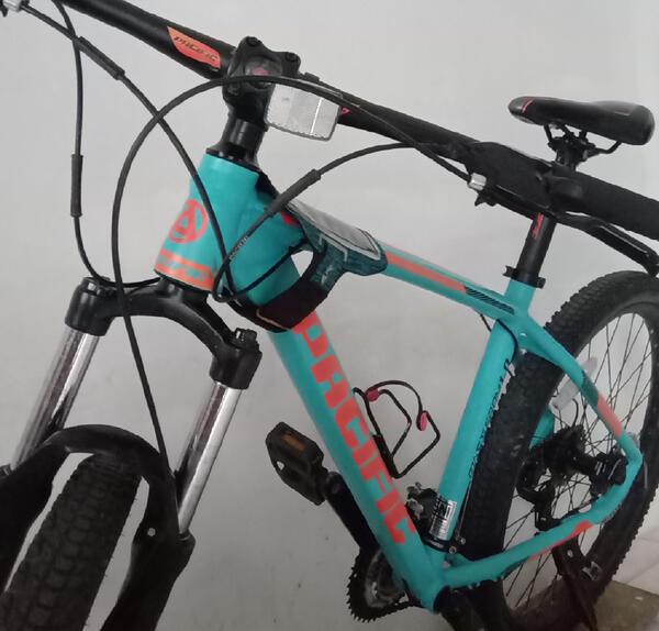 Mas$Blu1.0 | Togoparts Rides