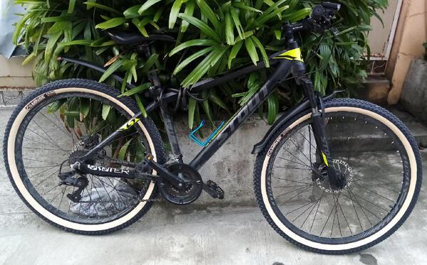 Valkyrie | Togoparts Rides