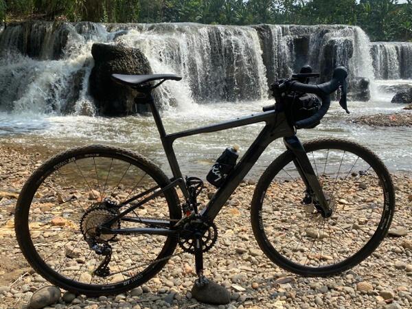 Topstone | Togoparts Rides