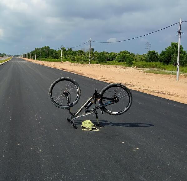 Precept La Sangat! | Togoparts Rides