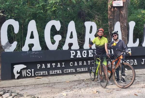 Strattos Idjo | Togoparts Rides