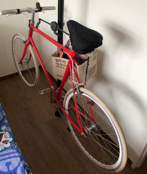 Tokyobike | Togoparts Rides