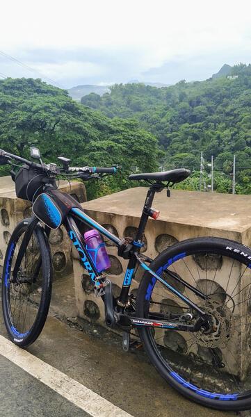 Storm | Togoparts Rides