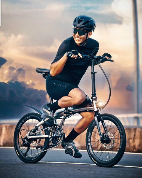 Element Ecosmo Z9   Togoparts Rides