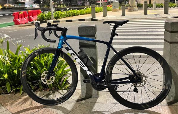 Bluemonda | Togoparts Rides
