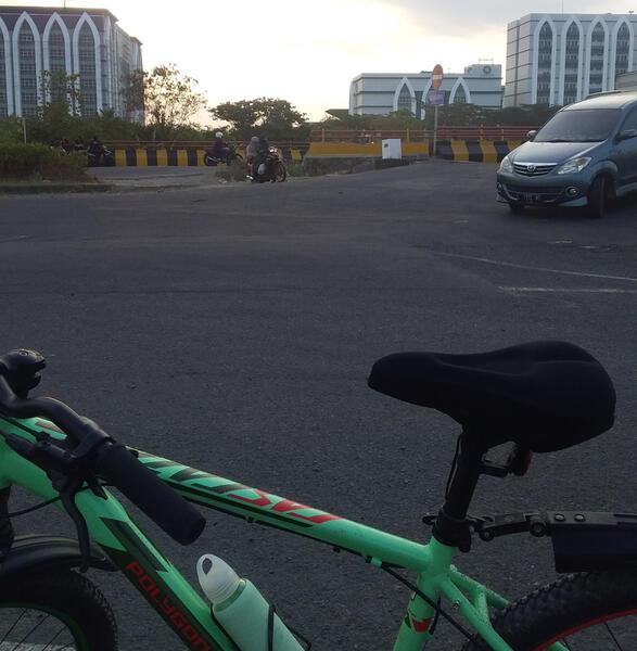 Polygon MTB   Togoparts Rides