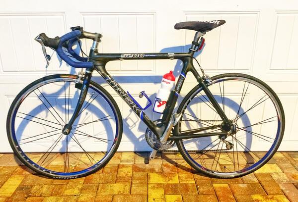 T-Reks | Togoparts Rides