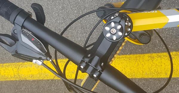 Begasso Foldable MTB | Togoparts Rides