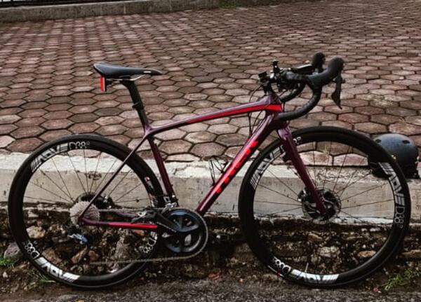 emonda sl 6 | Togoparts Rides