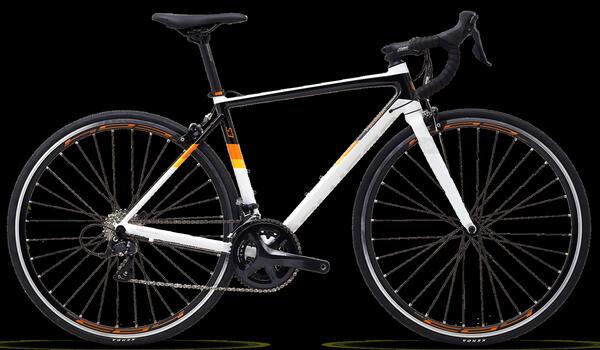 Strattos S3 | Togoparts Rides