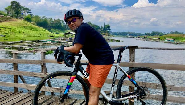 Cinelli Zydeco | Togoparts Rides