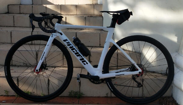 Shiro 5.5 | Togoparts Rides
