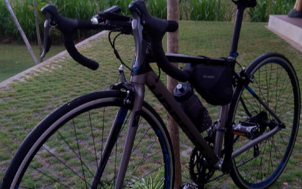 Strattos S2 | Togoparts Rides