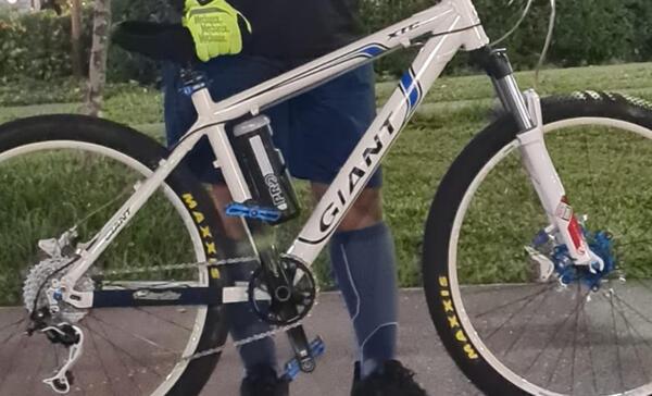 Sarah   Togoparts Rides