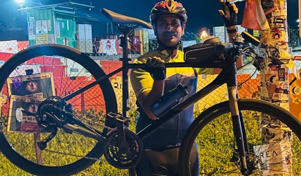 My first RTI + LP1 ride | Togoparts Rides