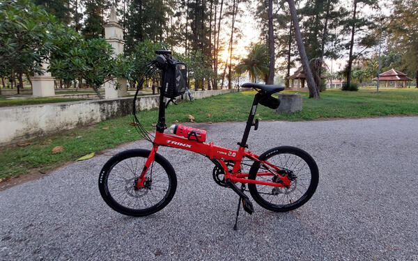 Little Red Riding Hood | Togoparts Rides