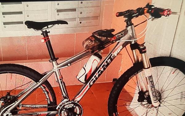 MTB   Togoparts Rides