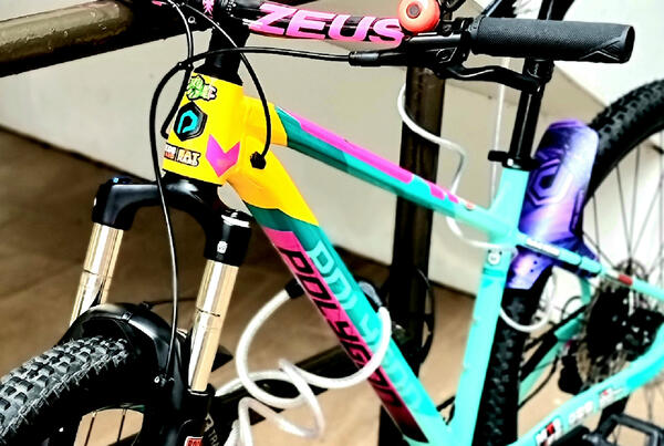 Bimby | Togoparts Rides