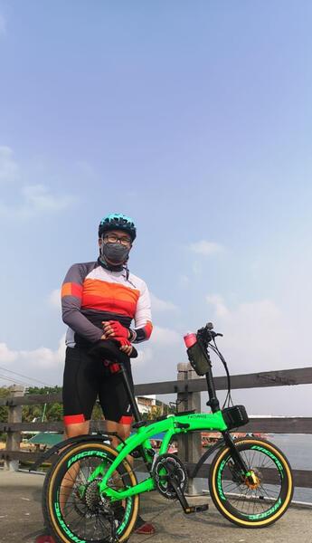 Noris Nexx 3.0 | Togoparts Rides
