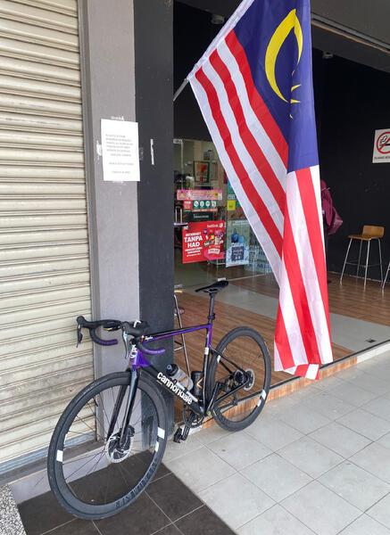 My siput | Togoparts Rides