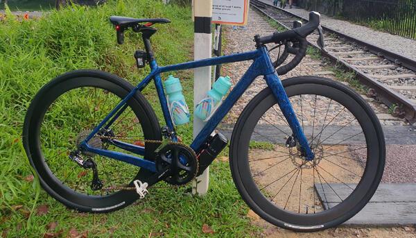 Ruka | Togoparts Rides