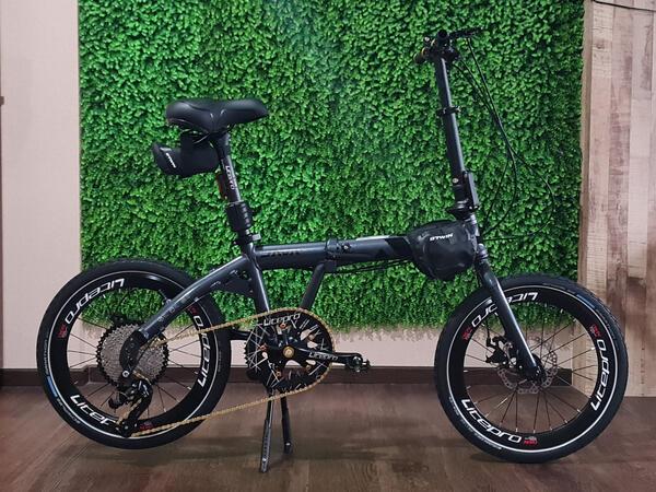 Mi Bike | Togoparts Rides