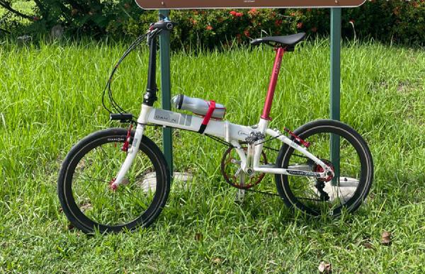 santai crew | Togoparts Rides