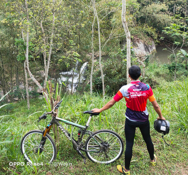 Back Nature | Togoparts Rides