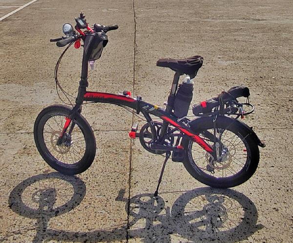 Fierro   Togoparts Rides